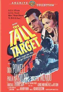 TALL TARGET