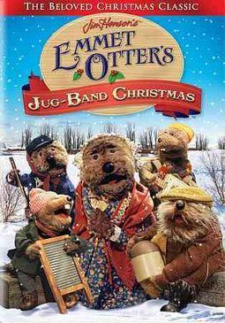 Emmet Otter Jug Band Christmas.Emmet Otter S Jug Band Christmas By Jim Henson