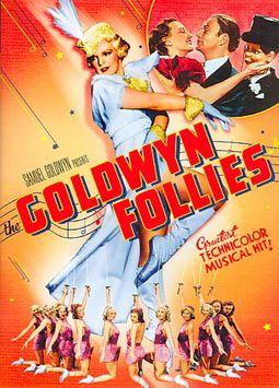 GOLDWYN FOLLIES