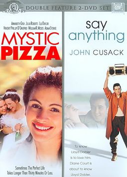 Mystic Pizza/Say Anything Double Feature