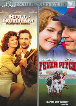 Fever Pitch/Bull Durham - Double Feature