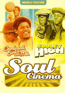 Cornbread, Earl & Me/Cooley High