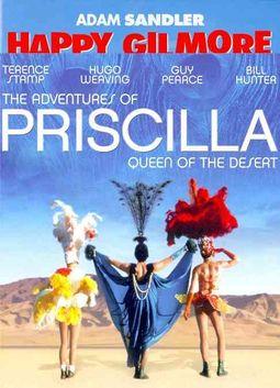 Adventures of Priscilla, Queen of the Desert