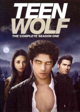Teen Wolf: The Complete Season One