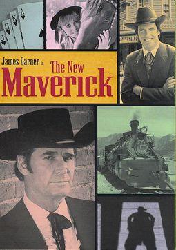 New Maverick - Pilot 1