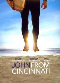 John From Cincinnati - The Complete First Season