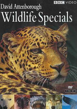 David Attenborough - Wildlife Specials