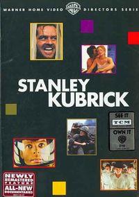 Warner Home Video Directors Series: Stanley Kubrick Collection