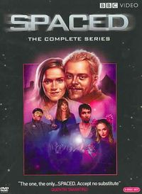 Spaced: The Complete Series