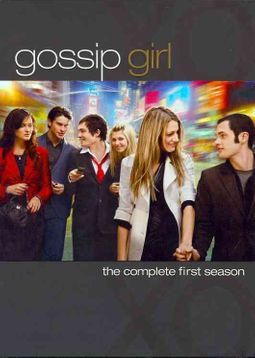 Gossip Girl - The Complete First Season