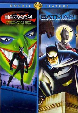 Batman Beyond: The Return of the Joker/Batman: Mystery of the Batwoman