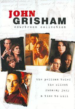 JOHN GRISHAM COURTROOM COLLECTION