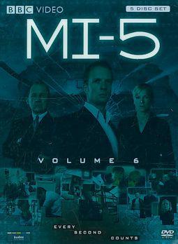 MI-5 - Volume 6