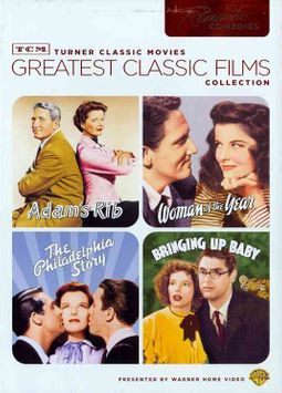 Greatest Classic Films - Romantic Comedy