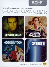 TCM Greatest Classic Films: Sci-Fi