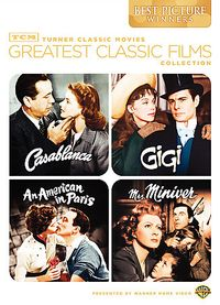 Greatest Classic Films - Best Picture Winners