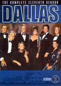 Dallas - The Complete Eleventh Season