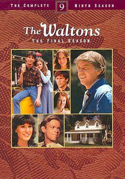 Waltons - The Complete Ninth Season