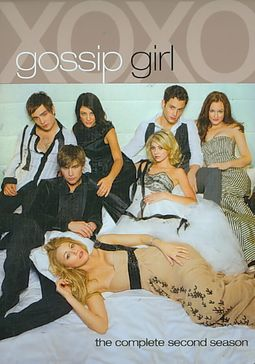 Gossip Girl - The Complete Second Season