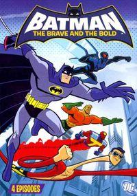 Batman - Brave and the Bold Vol. 1