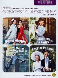 TCM Greatest Classic Films: American Musicals