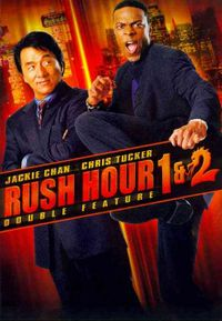 Rush Hour 2-Pack