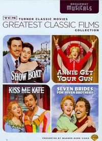 TCM Greatest Classic Films - Broadway Musicals