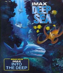 DEEP SEA/INTO THE DEEP