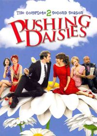 Pushing Daisies - The Complete Second Season