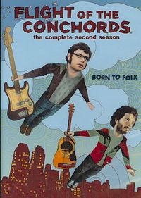 Flight of the Conchords - The Complete Second Season