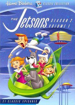 Jetsons - Season Two, Volume One