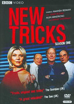 New Tricks - Season 1