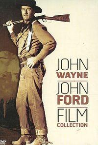 John Wayne- John Ford Film Collection