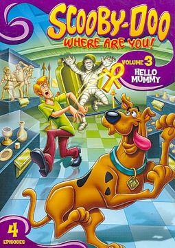 Scooby-Doo, Where Are You! - Season 1, Volume Three