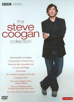 STEVE COOGAN COLLECTION