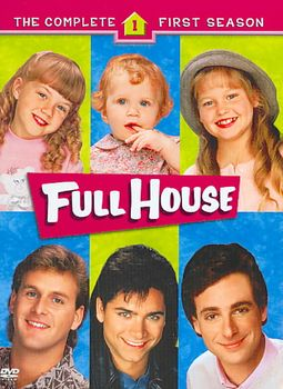 Full House - The Complete Seasons 1-2