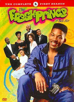 Fresh Prince of Bel-Air: The Complete Seasons 1 & 2