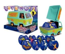 Scooby-Doo, Where Are You! - Seasons 1-3