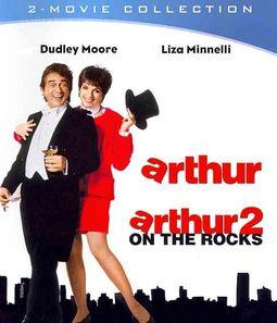 Arthur/Arthur 2: On the Rocks