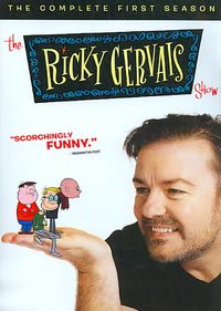 Ricky Gervais Show: The Complete First Series