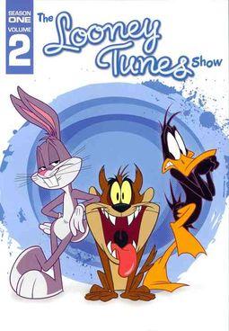Looney Tunes Show: Season One, Vol. 2