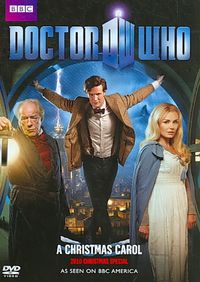 Doctor Who: A Christmas Carol