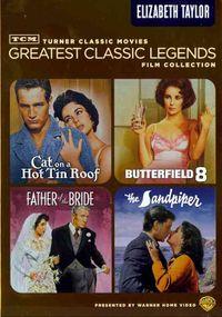 TCM Greatest Classic Legends Collection: Elizabeth Taylor