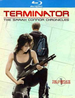 Terminator: The Sarah Connor Chronicles - The Complete First & Second Season