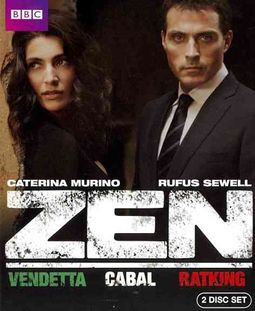 Zen: Vendetta/Cabal/Ratking