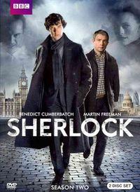 Sherlock: Complete Series 2
