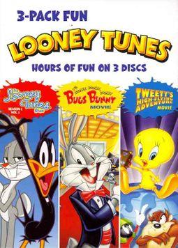 Looney Tunes: 3-Pack Fun