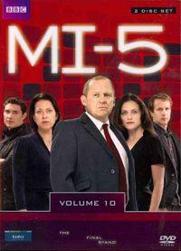 MI-5, Vol. 10