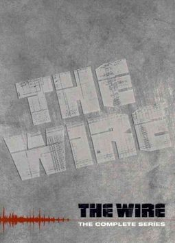 Wire - The Complete Series
