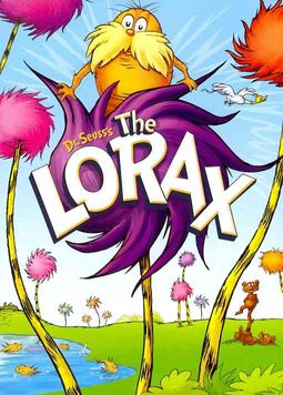 Dr. Seuss - The Lorax